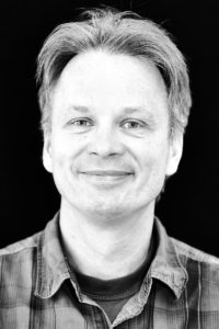 Robert Giedrojc