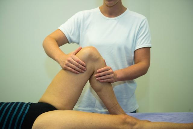 fysio en manuele therapie